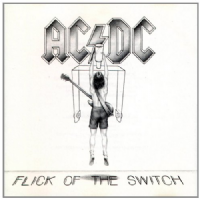AC/DC-Flick Of The Switch (Remastered 180g Vinyl) [2009]